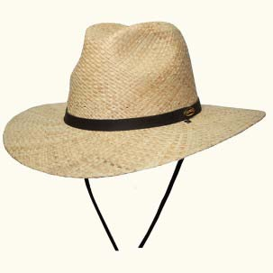 The Fishermans Fedora Hat by Barmah